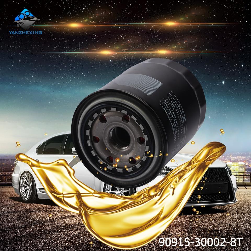 Transmission Oil Strainer For Toyota Reiz Crown For Lexus: Aliexpress.com : Buy Oil Filter OEM:90915 30002 For Toyota