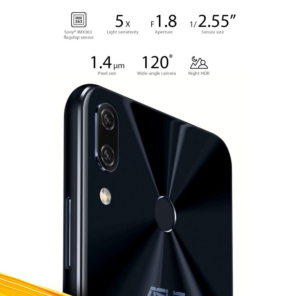 US $419 0 |Global ASUS Zenfone 5 ZE620KL 64G ROM 4G RAM 6 2