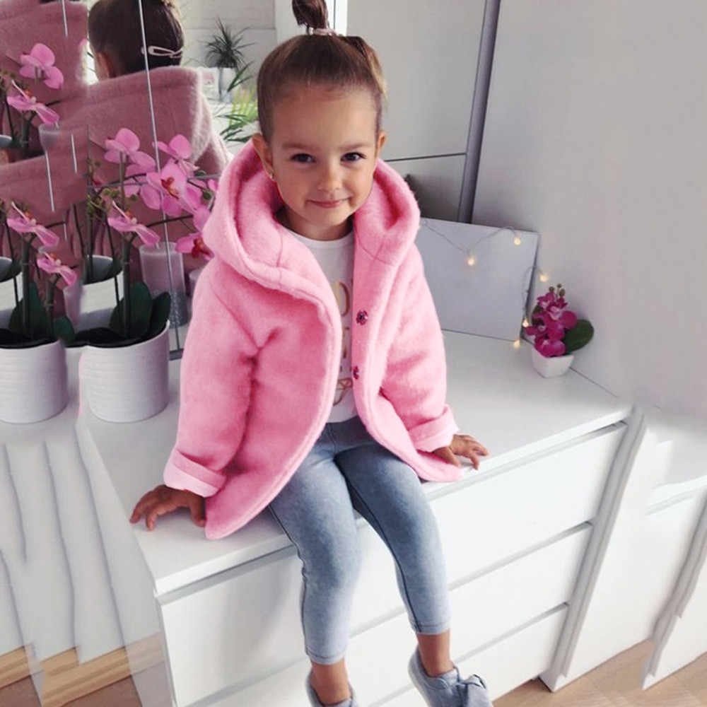 2cdcd0bad Detail Feedback Questions about BibiCola Cute Rabbit Hooded Girls ...