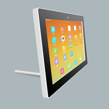 10.1 inch Touch Screen Android Bus Headrest Monitor with Ethernet Port ,3G,