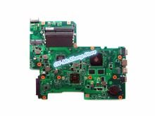 SHELI FOR Acer Aspire 7250 7250G Laptop Motherboard MBRLB0P002 MB.RLB0P.002 AAB70 MAIN BOARD REV2.0 W/ FOR E-350 CPU HD6470 GPU
