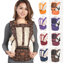 Gabesy Baby Carrier Cotton Newborn Hipseats Infant Backpack