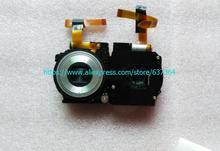Original New Lens Zoom Unit For Fujifilm Fuji JX500 JX540 JX590 JX710 Camera Silver FREE SHIPPING
