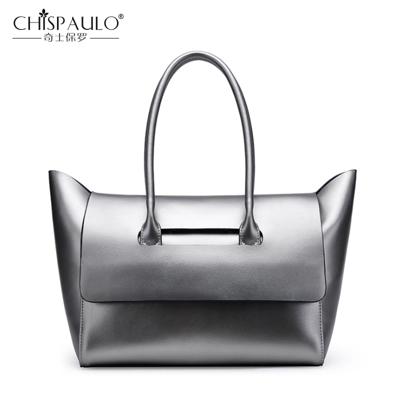 Fashion Genuine Leather Women Bags Large Capacity Ladies Handbags High Quality Natural Leather Shoulder Bags Female Casual Tote sgarr fashion womnen pu leather handbags high quality large capacity ladies shoulder bag casual vintage female hobos tote bags