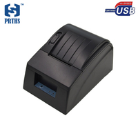 High Quality 58 Pos Printer Usb Interface Receipt Printer With Linux Driver Thermal Paper Printing Directly