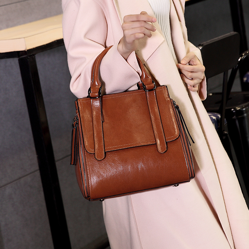 brand shoulder bag