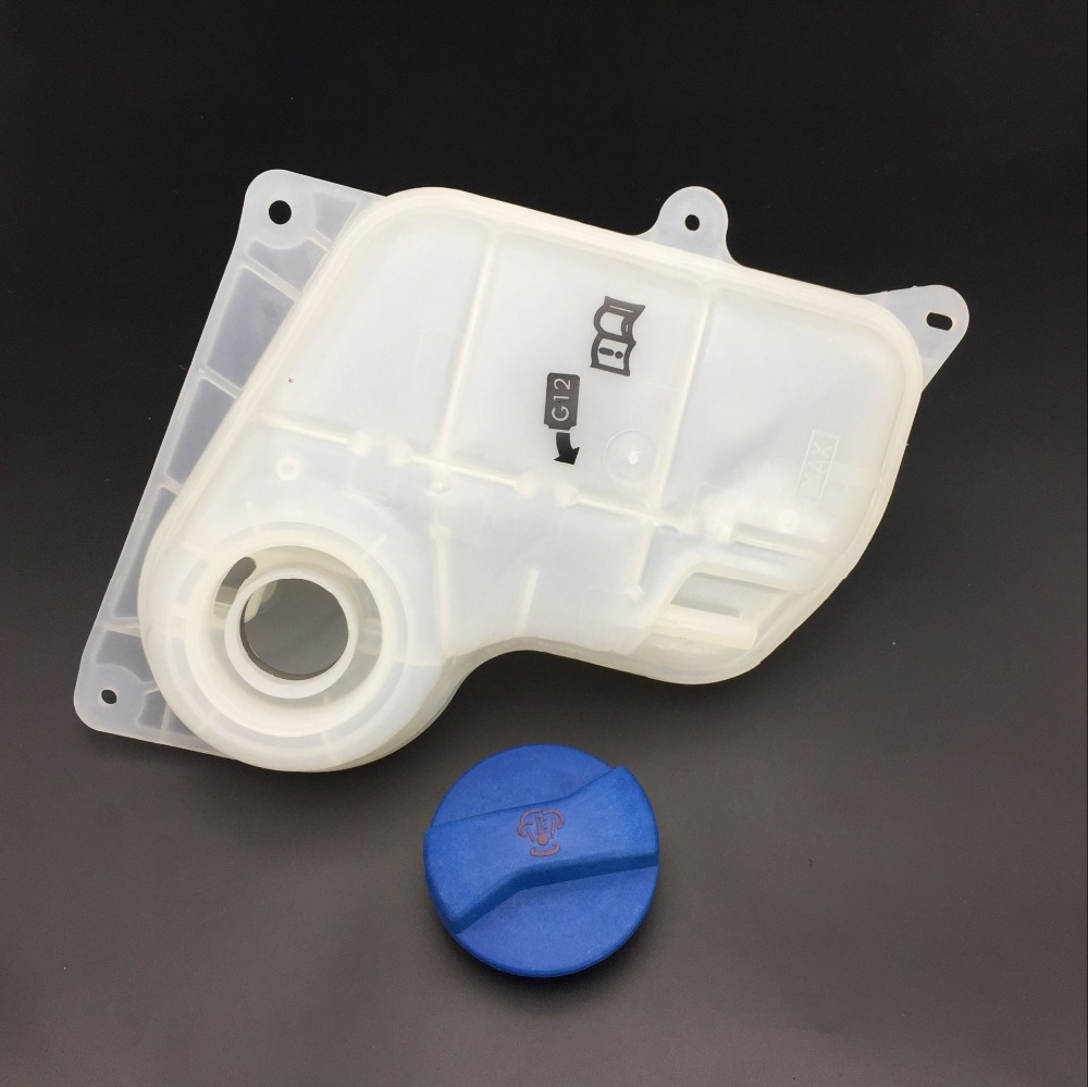 2003 Audi S6 Interior: For VW Passat Audi A4 A6 1.8T V6 Coolant Expansion Tank