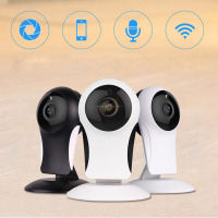 ENKLOV 960P CCTV Camera HD IP Camera WI FI Wireless Home Security Camera Plug And Play