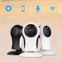 ENKLOV 960P CCTV Camera HD IP Camera WI FI Wireless Home Security Camera Plug And Play