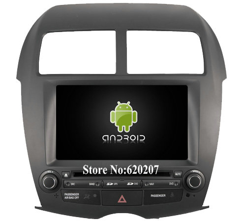 S160 Android 4 4 4 CAR DVD player FOR Citroen new C4 car audio stereo Multimedia