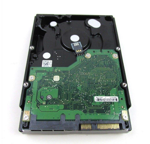 New For  AJ738A 480940-001 SATA 500GB      P2000  1 Year Warranty