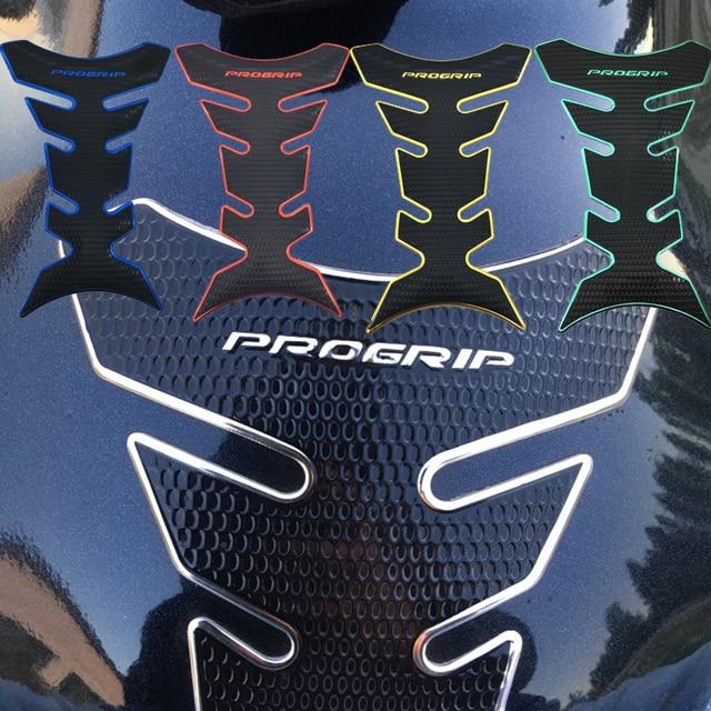 3D Motocicleta Tanque Pad Protector Etiqueta para Honda CBR 600 900 Yamaha MT01 MT03 MT07 MT09 FZ1 FZ6 Kawasaki z750 Z800