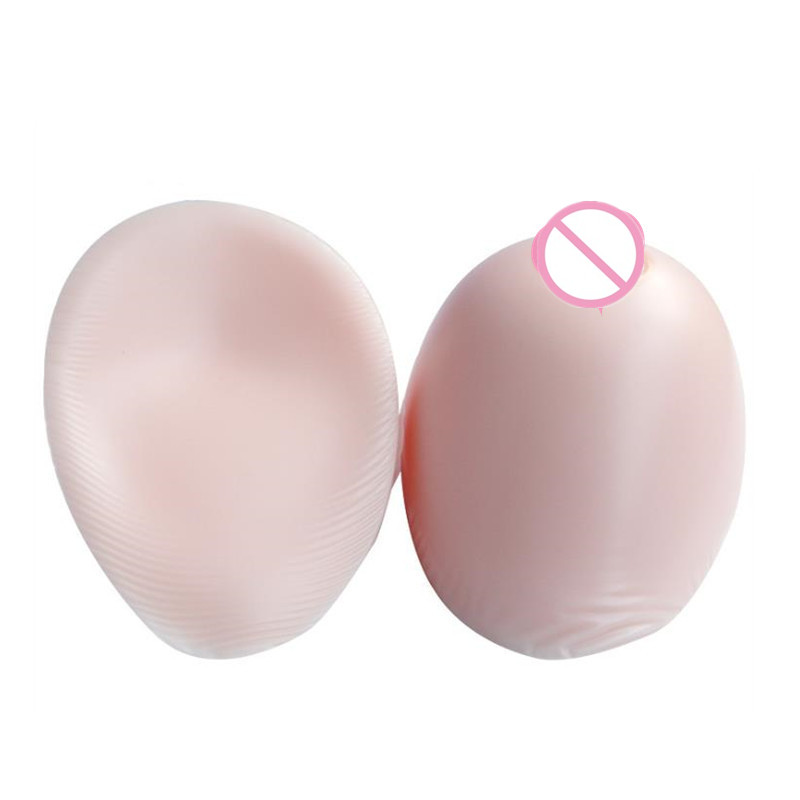 free shipping ,Silicone hot hot sexy boobs - Teardrop - Pair - Size Large 2000g departed hot hot sexy boobs drop shipping