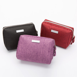 Image 3 - Youda Multiple Colours Large Capacity Waterproof Travel Package Wash Cosmetic Bag Storage Bags High Quality Female Make Up Purse