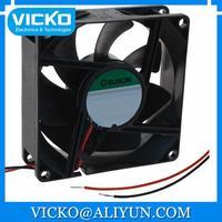 VICKO PE80252B1 000U A99 FAN AXIAL 80X25MM 24VDC WIRE Fans