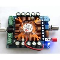50W×4 Car Four Channel HIFI Power Amplifier Board TDA7850 50W*4 High Quality DIY