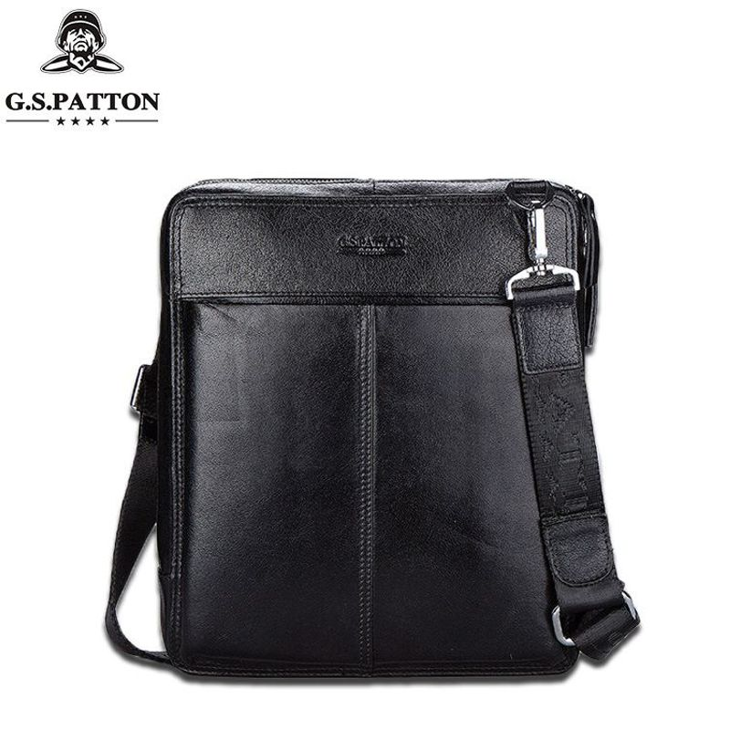 Barton leather leather men's business briefcase handbag Korean version of the shoulder Messenger bag цена и фото