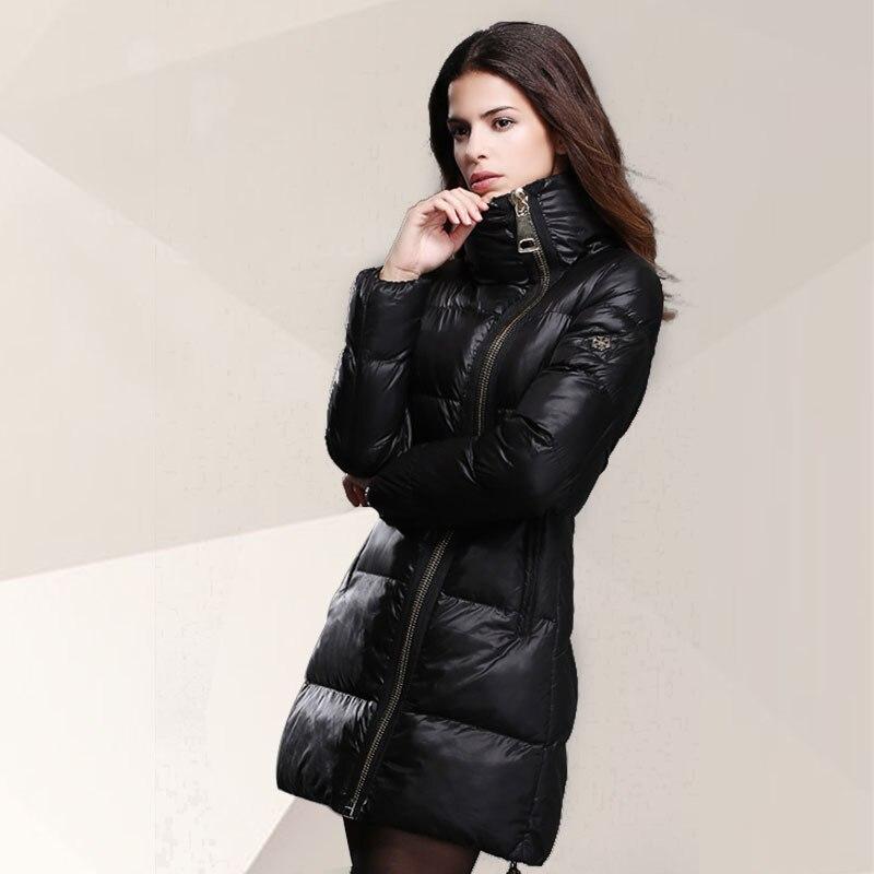Winter Jacket Women Winter Coat Manteau Femme Womens Winter Jackets And Coats Plus Size With Large Fur Collar Casaco Feminino 00