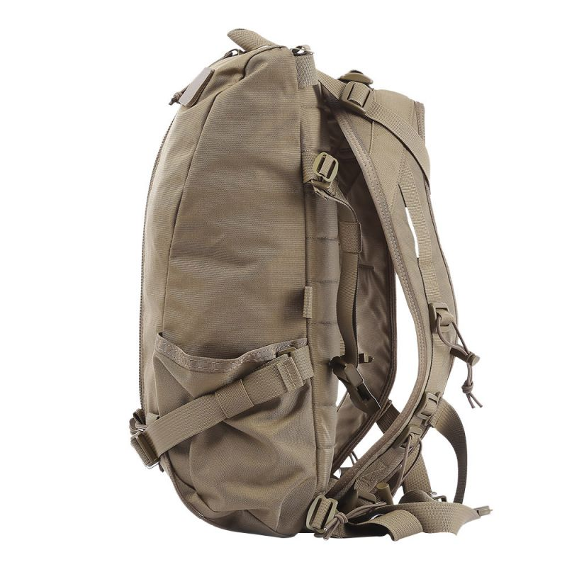 Large Capacity Outdoor Camping Travel Climbing Hiking font b Tactical b font Military Molle Assault Sport