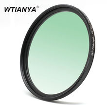 WTIANYA 95mm SLIM Multi Coated MC UV Protective Filter MCUV for Sigma 150-600c 50-500mm, Tamron 150-600 A011 стоимость