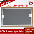 Original Para ASUS K40 K401 K40IN K40AB K42 K41 K41V K42E K42F K42J K42D K43S K43SJ K43T K43SD K45V K45VD LCD LED pantalla