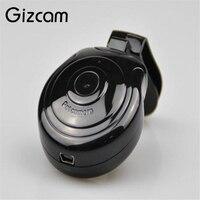Dogs Puppy Digital Black Pets Collar 480P Cam Camera Video Recorder Monitor DVR