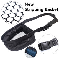 Maximumcatch Line Casting Stripping Basket With Carry Bag Adjustable Quick Drain Fly Fishing Basket