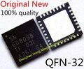 (10 peça) 100% Novo TI SN608098 SN 608098 QFN-32PIN Chipset