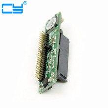IDE 44Pin to SATA Female Adapter ide SATA IDE Adapter Converter PCBA for Laptop 2 5