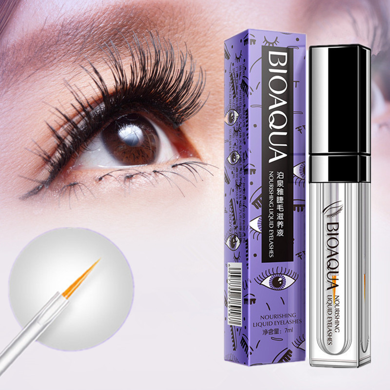 e6d922945a0 Eyelash Growth Treatments Makeup Eyelash Enhancer 7 Days Longer Thicker Eyelashes  Serum Eyes Care Eye Lash 100% Original New ~ Perfect Sale July 2019