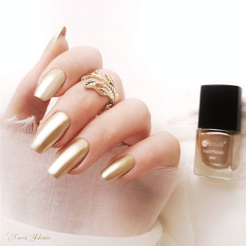 Buy metallic nail lacquer Online with Free Delivery