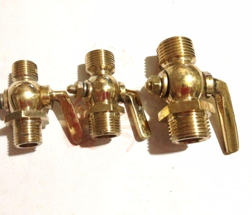 All information about Water Petcock Valve - #catfactsblog