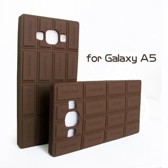 custodia silicone samsung galaxy a5