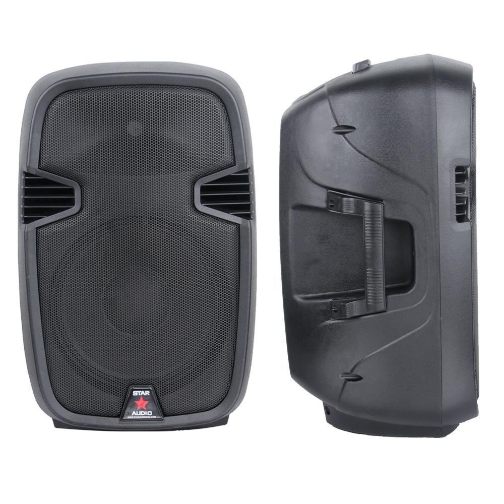 12 inch power speaker