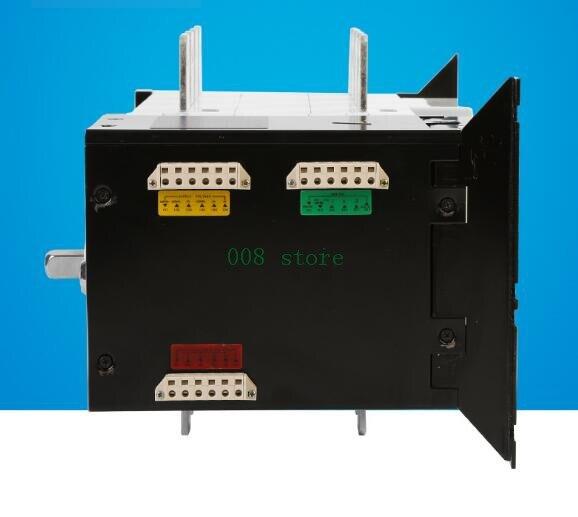 Factory outlets double power automatic switch, SQ5-630/4P/630APC isolation switch type трансформатор тмг12 630 10 0 4 купить в москве