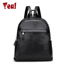 New fashion women backpack pu Leather soft women bag Luxury designer travel backpacks student school Embossed Casual backpack timex casual embossed leather women s watch t2p049