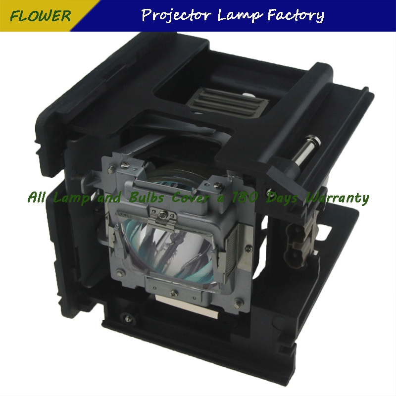 SP-LAMP-073 Projector Bare Lamp with housing For  INFOCUS IN5312 IN5314 N5316HD IN5318 sp lamp 053 original bare lamps with housing for infocus in5302 in5304 in5382 in5384 projector