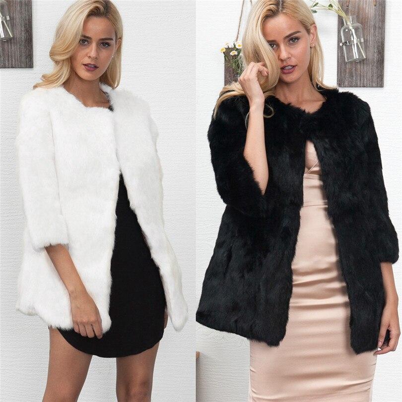 Quilted Kisses Nude Faux Fur Coat - Pink Boutique UK