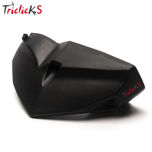 Triclick Motorcycle Part Instrument Cover Bottom Speedometer Bottom Back Cover Front Car Covers For Yamaha FZ6N FZ1N 2006-2010