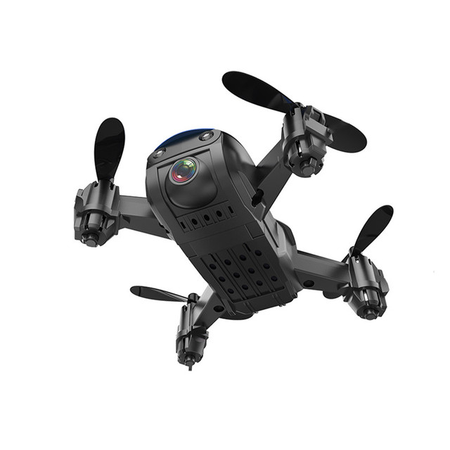 Eachine E61 E61hw Mini Drone With/Without HD Camera Hight Hold Mode RC Quadcopter RTF WiFi FPV Foldable RC Drone 5