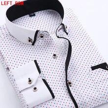 Новые модели мужских рубашек на Алиэкспресс