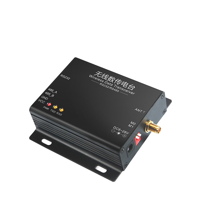 2pcs RS232/RS485 SX1278 170mhz 30dbm 8000m 1W iot wireless transceiver module 2.4G samsung rs 552 nruasl