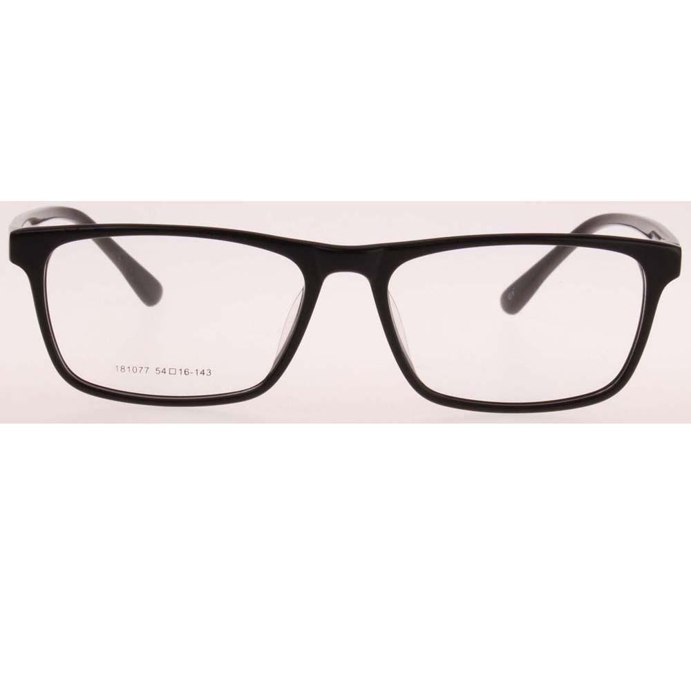 e682698e2b Super thin Glasses Frame Men Women Spectacles Vintage Safety Goggles Female  Eyeglasses black glasses can put prescription lens