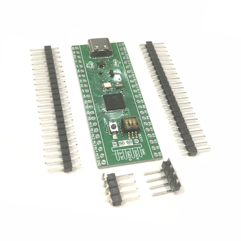 STM32F401 Development Board STM32F401CCU6 STM32F4 Development Board Learning Board