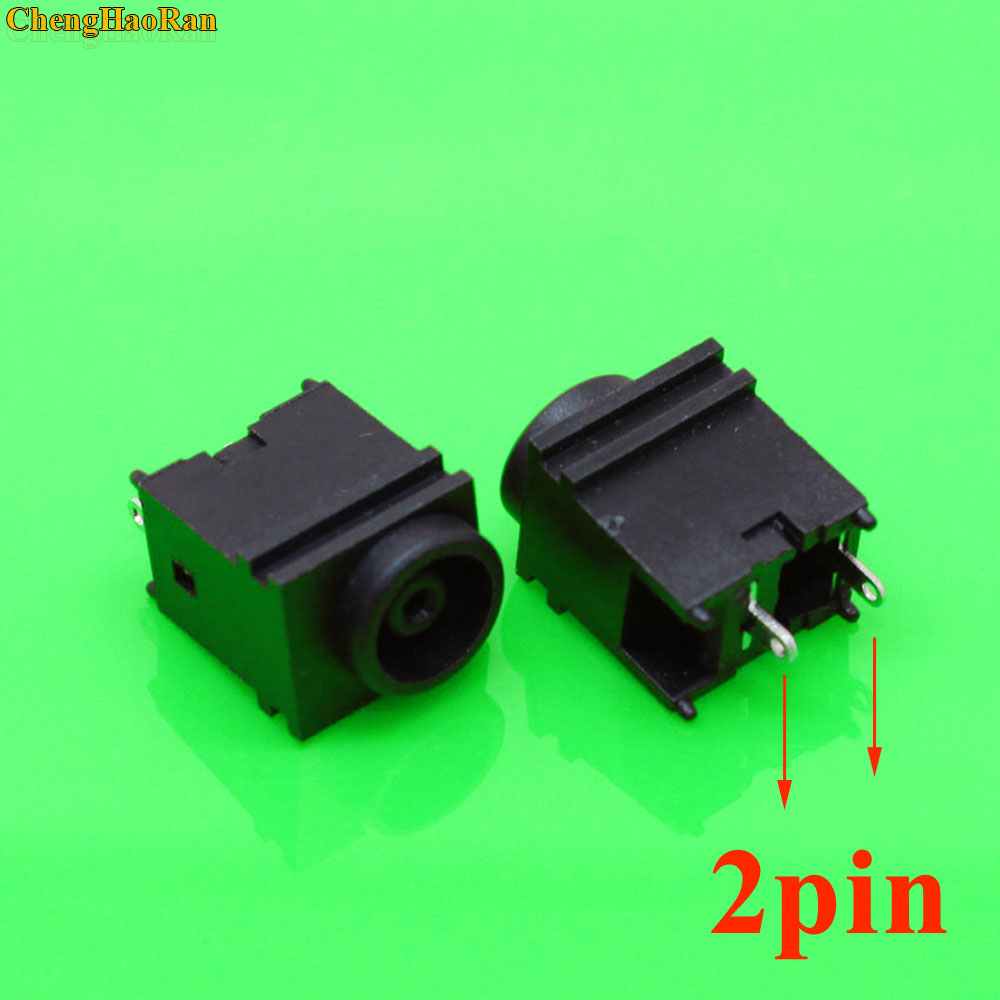 ChengHaoRan 1pc For Sony Vaio VGN-FZ FZ VGN-NR NR VGN-FW FW VGN PCG 3pin 2pin AC DC Laptop Power Jack Port Connector Socket