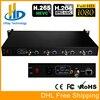 DHL Free Shipping 4 Channels H 265 HD 3G SDI To IP Stream RTSP Encoder H