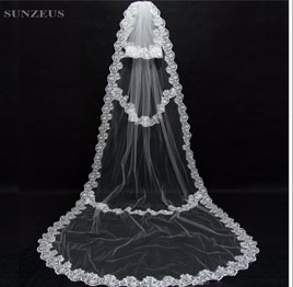 wedding veils 1