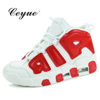 Brand Basketball Shoes Men High Top Sports Air Cushion Jordan New Hombre Athletic Mens Shoes Comfortable