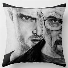 Breaking Bad Cushion Cover