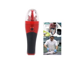 Kitchen Scale Fish Tool Electric Rechargeable Handheld Scaler Waterproof Scraper  220V/110V
